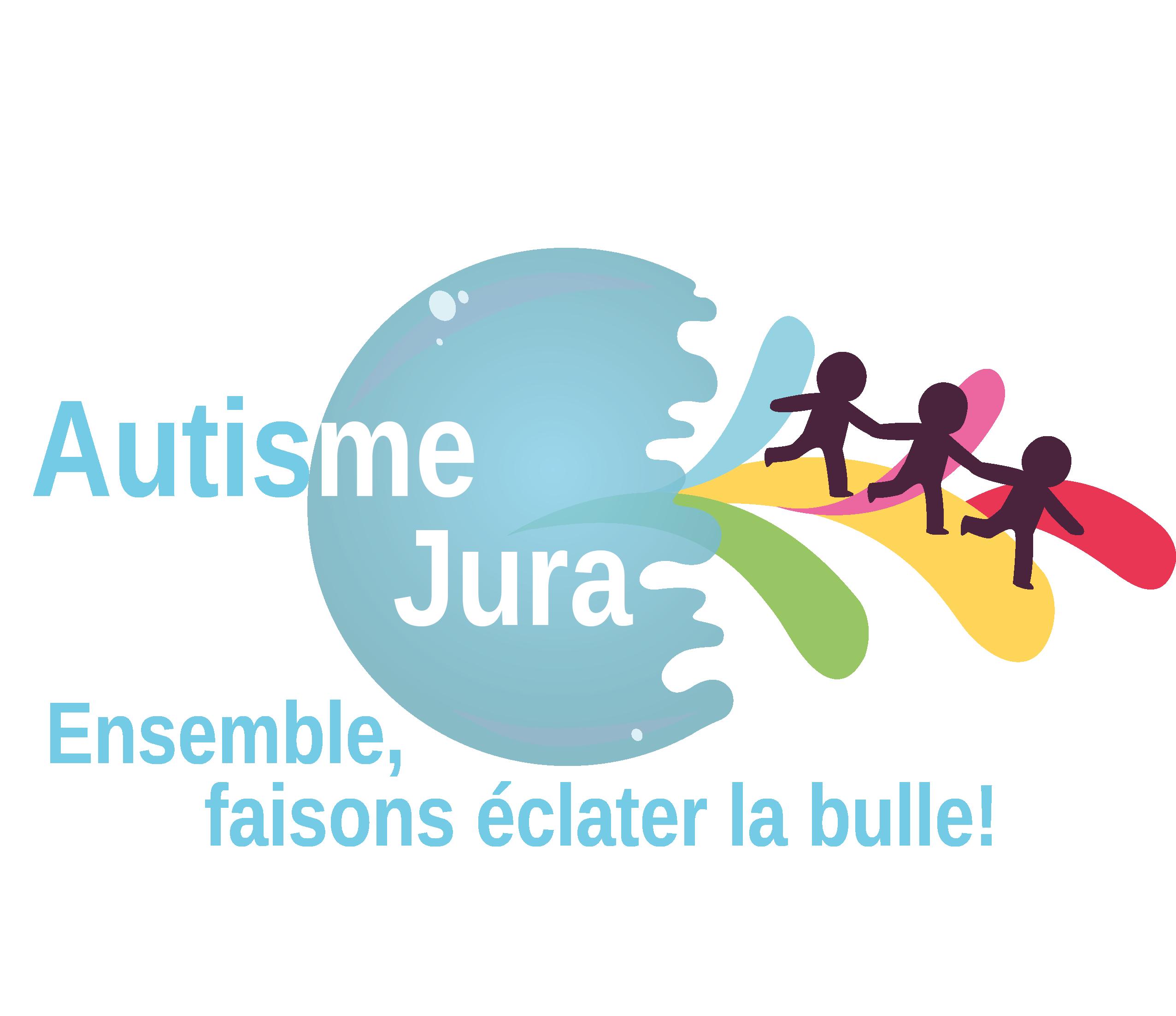Logo Autisme Jura
