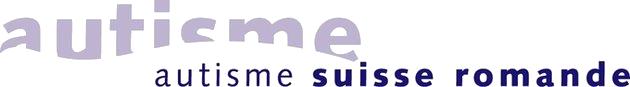 Logo autisme suisse romande