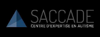 Logo Saccade